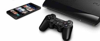 Phone to ps3
